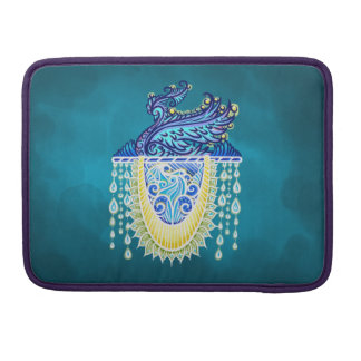 Keeper of the light, positivevibes, healing sleeve for MacBook pro