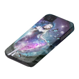 Keeper of the stars iPhone 4 case