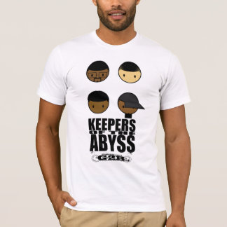 Keepers of the Abyss T-Shirt