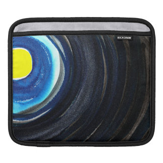 Keeping the Dark at Bay iPad Sleeve