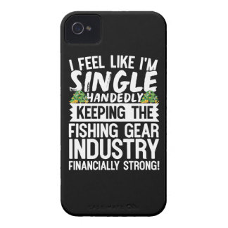 Keeping the Fishing Industry Financially Strong iPhone 4 Case-Mate Cases