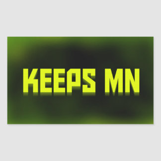 Keeps MN Sticker