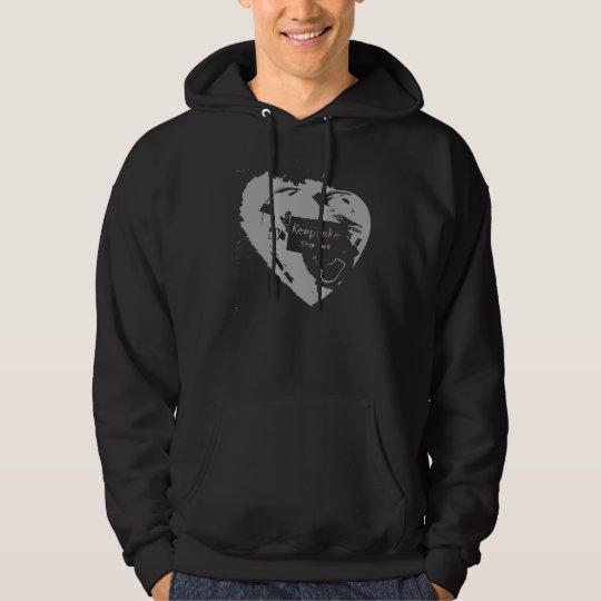Keepsake hoodie