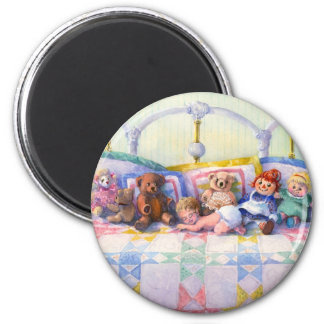 KEEPSAKES by SHARON SHARPE Magnet