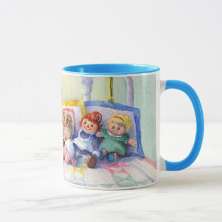 KEEPSAKES by SHARON SHARPE Mug