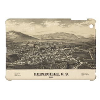 Keeseville New York (1887) Case For The iPad Mini