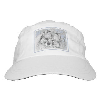 Keeshond (Beth) Hat