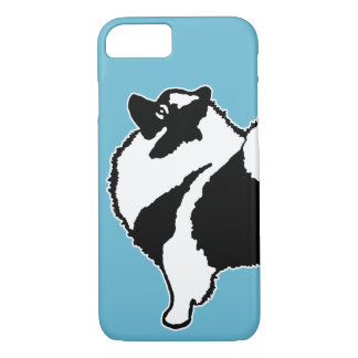 Keeshond Graphics iPhone 8/7 Case