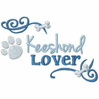 Keeshond Lover