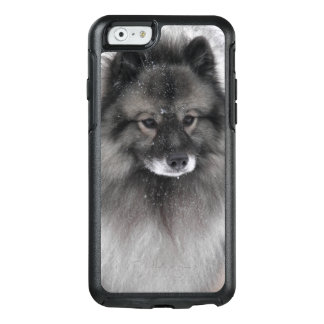 Keeshond OtterBox iPhone 6/6s Case