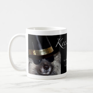 Keesie Ray Coffee Mug
