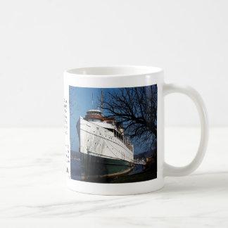 Keewatin mug