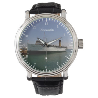 Keewatin watch