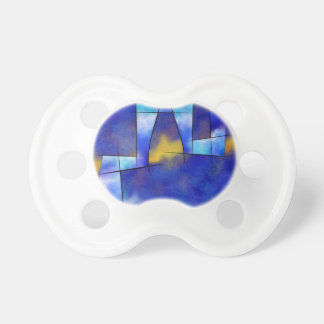 Kefharia V1 - cubic vision Baby Pacifiers