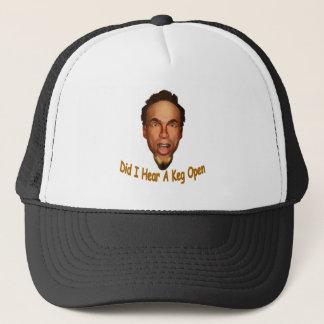 Keg Open Trucker Hat