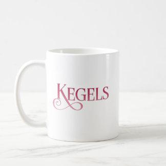Kegels Coffee Mug