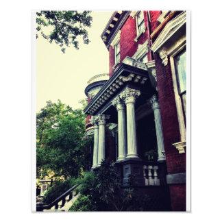 Kehoe House, Savannah Photograph