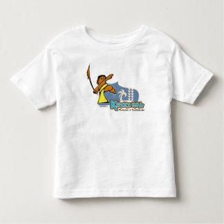 Keiki Koa Full-Color 2 Toddler T-shirt