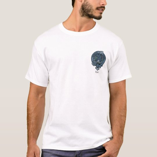 Keith Clan Crest T-Shirt