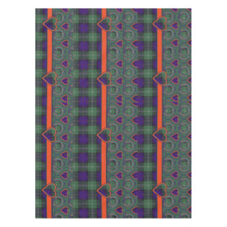 Keith clan Plaid Scottish tartan Tablecloth