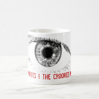 Keith Morris & the Crooked Numbers mug