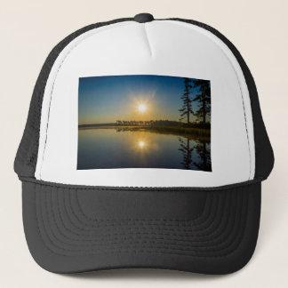 Kejimkujik Dawn Trucker Hat