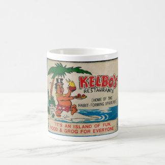 Kelbo's Coffee Mug