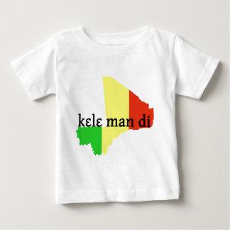 kɛlɛ man di -- war is not good tshirt