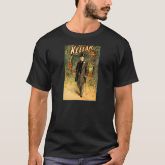 Kellar Strolls With The Spirits! T-Shirt