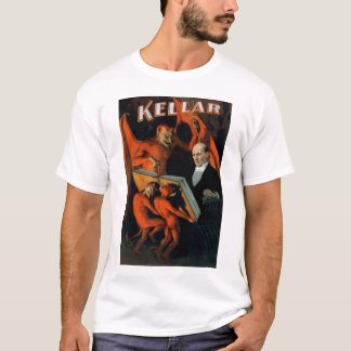 Kellar the Magician T-Shirt