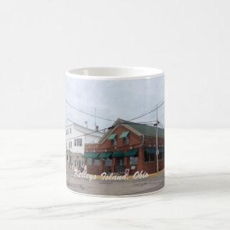 Kelley's Island, Ohio Village Photo Mug