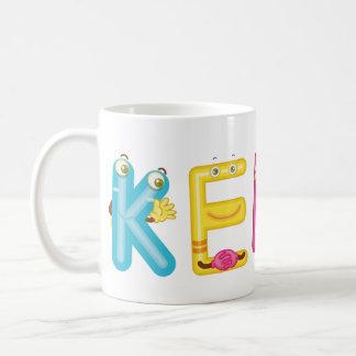Kelli Mug