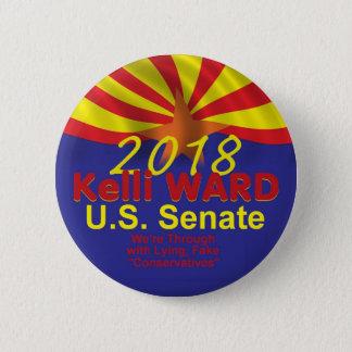 Kelli WARD 2018 Senate Button