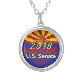 Kelli WARD 2018 Senate Necklace