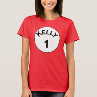 Kelly 1 T-Shirt
