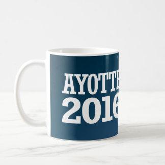 Kelly Ayotte 2016 Coffee Mug