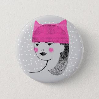 Kelly Castor button