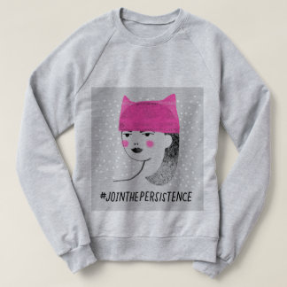 Kelly Castor sweatshirt