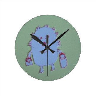 Kelly Clock