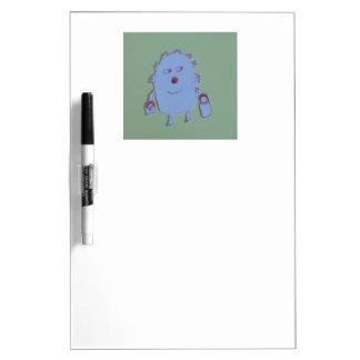 Kelly Dry Erase Board