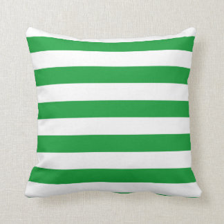 Kelly Green Decorative Pillows Zazzle.ca