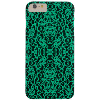 Kelly Green Irish Lace iPhone 6 Case