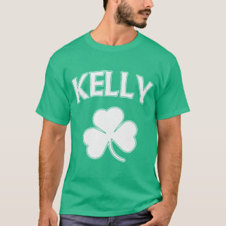 Kelly Irish Sweatshirt