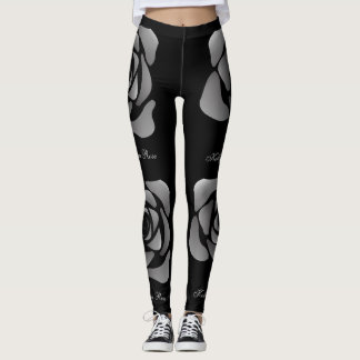 Kelly Jean Rose Leggings