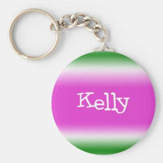 Kelly Keychain