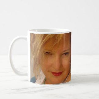 Kelly Marie Padilla Saved My Life Charles A Meade Coffee Mug