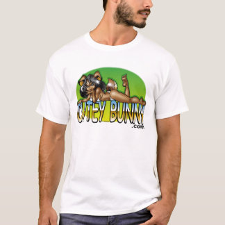 kelly o'hare! (cutey bunny) T-Shirt
