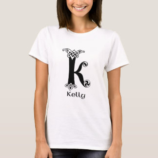 Kelly Surname T-Shirt