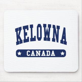 Kelowna Mouse Pad