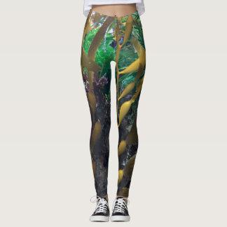 Kelp Leggings